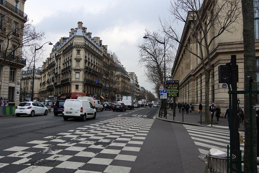 Saint-Germain--Street View