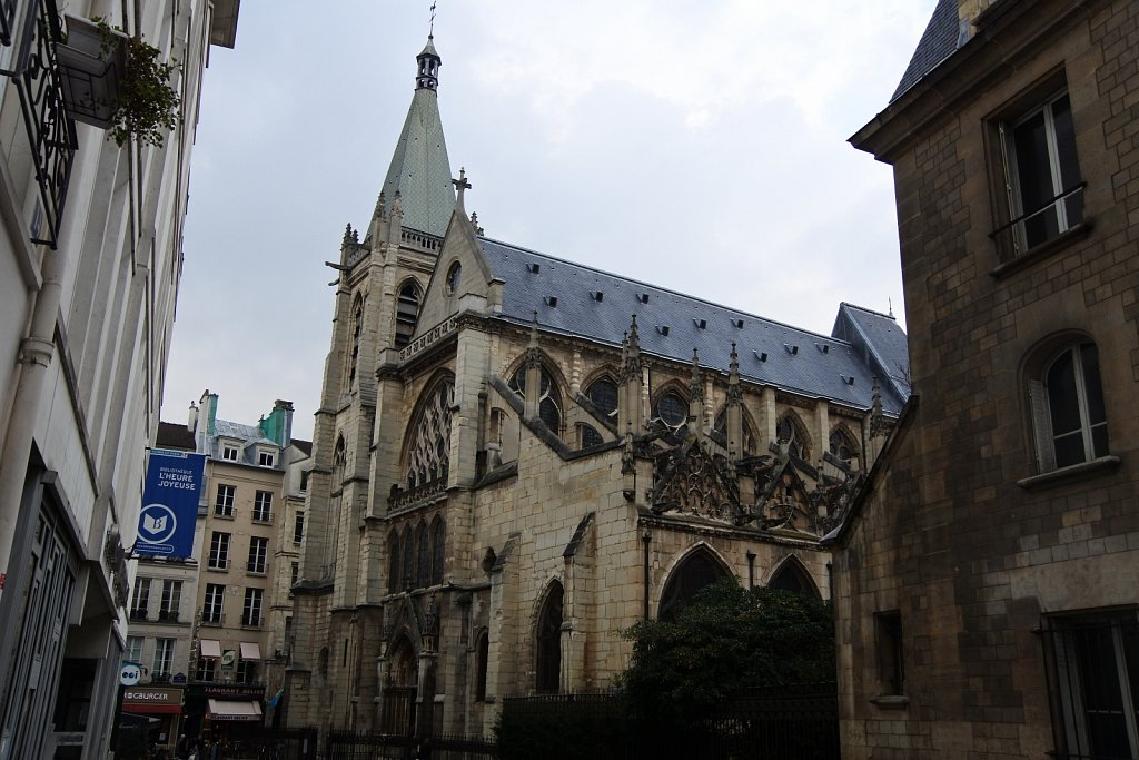 Saint-Severin
